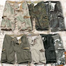 Details about SURPLUS VINTAGE MENS MILITARY STYLE ARMY COMBAT ...