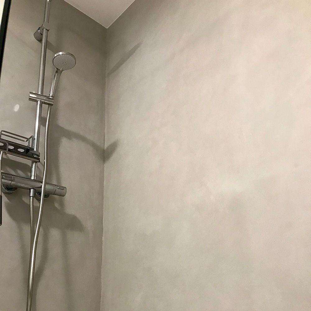 Das Fugenlose Bad Von Ocolor Malermeisetrbetrieb Bad