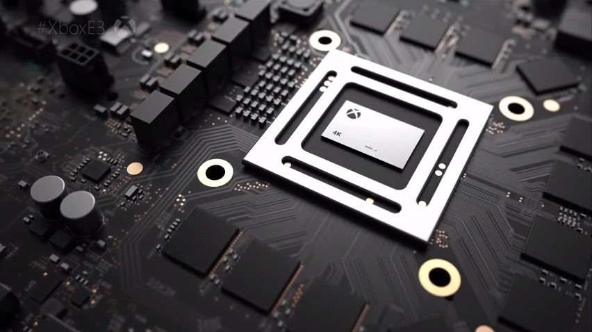 Crytek: PS4 Pro and Xbox Scorpio remove some limitations: Crytek: PS4 Pro and Xbox Scorpio remove some limitations:…