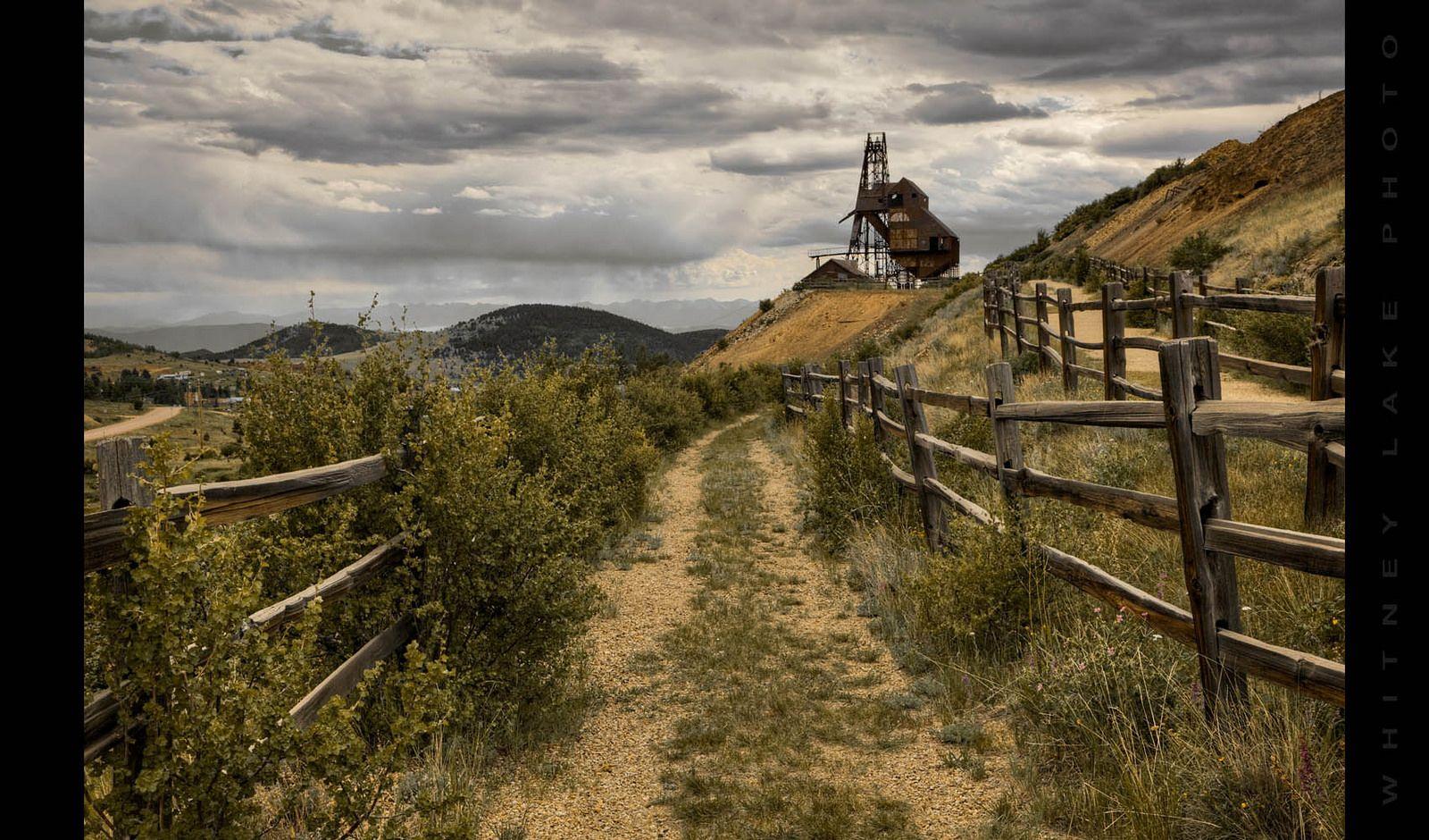 https://flic.kr/p/M7qNTw | Goldfield Mining Trail | Goldfield, Colorado  View of…