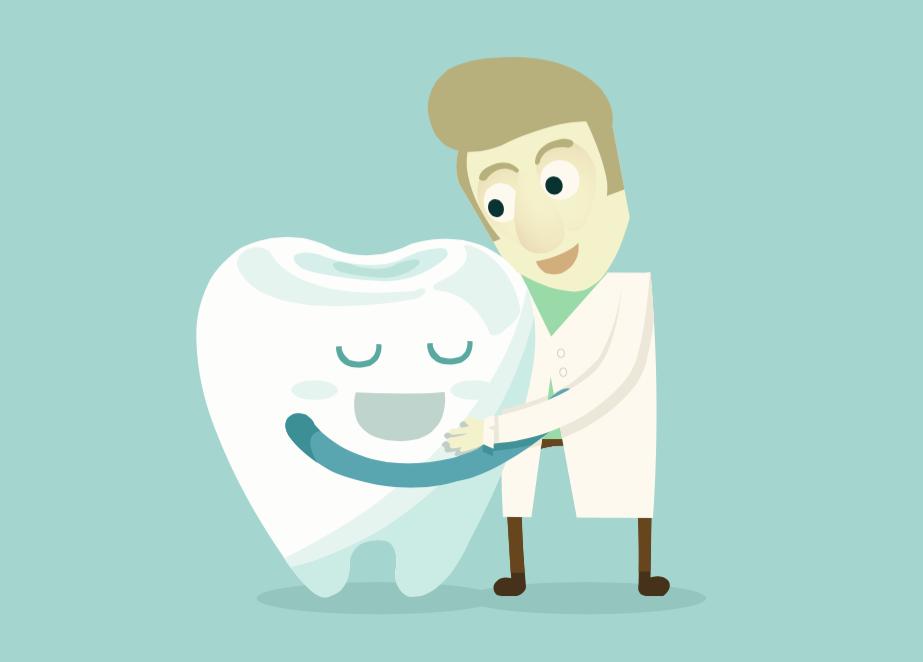 Hug Your Dentist