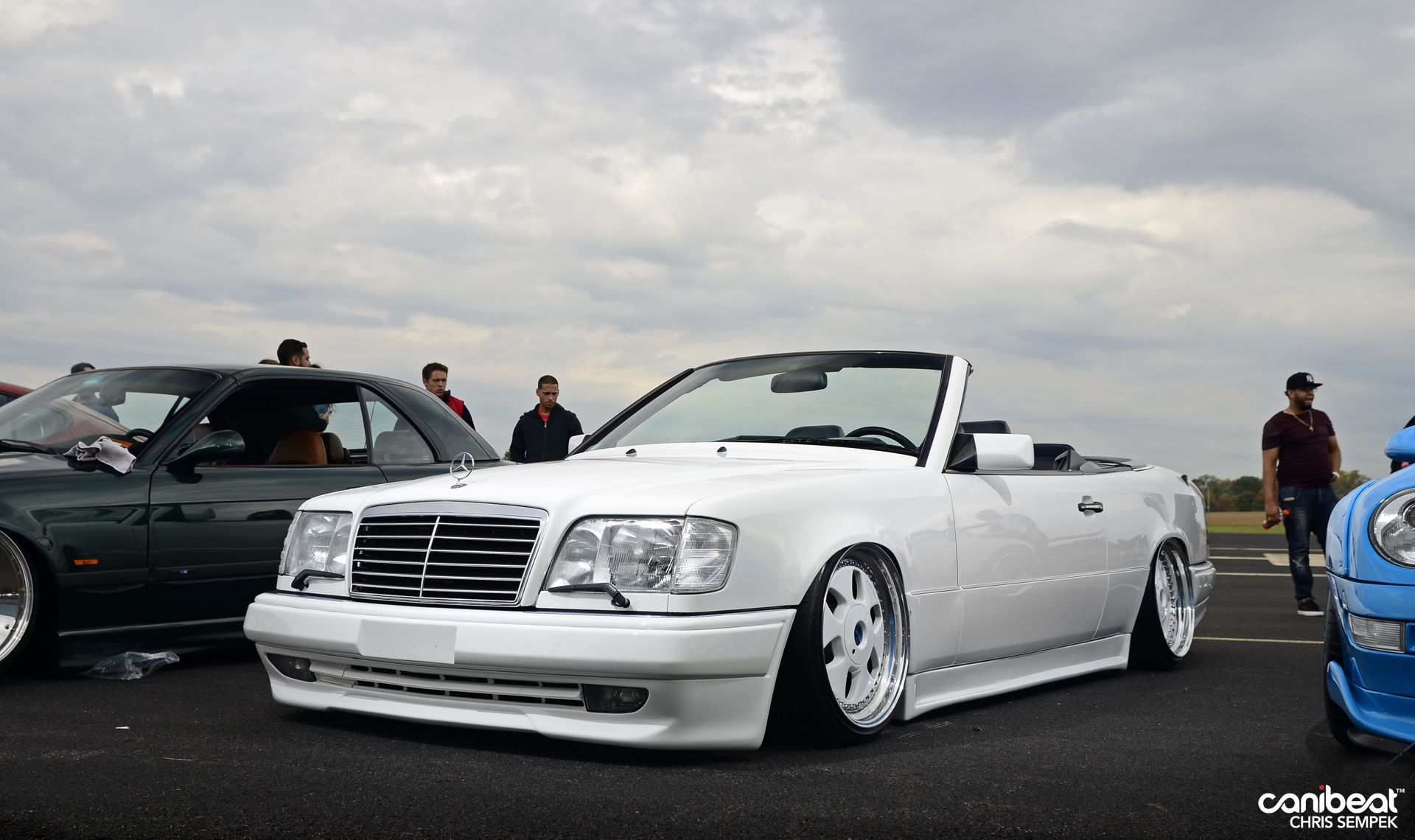 First Class Fitment 2014: Official Coverage (Part One)