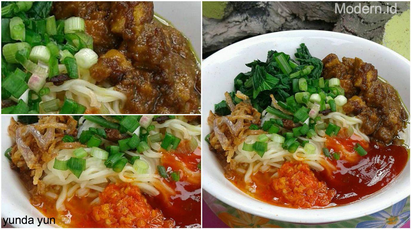 Pingin Buat Mie Ayam Sendiri Yang Lebih Enak Dan Sehat Atau Pingin Bikin Mie Ayam Untuk Praktek Jualan Well Bu Resep Masakan Asia Resep Makanan Resep Masakan