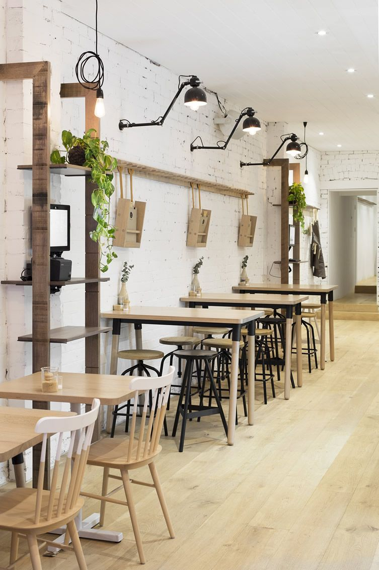 Healthy or naughty - everyone\'s a winner at Melbourne café Lucky ...