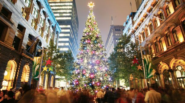 Sydney Christmas Celebrations Christmas In Australia Christmas Events Christmas Worldwide