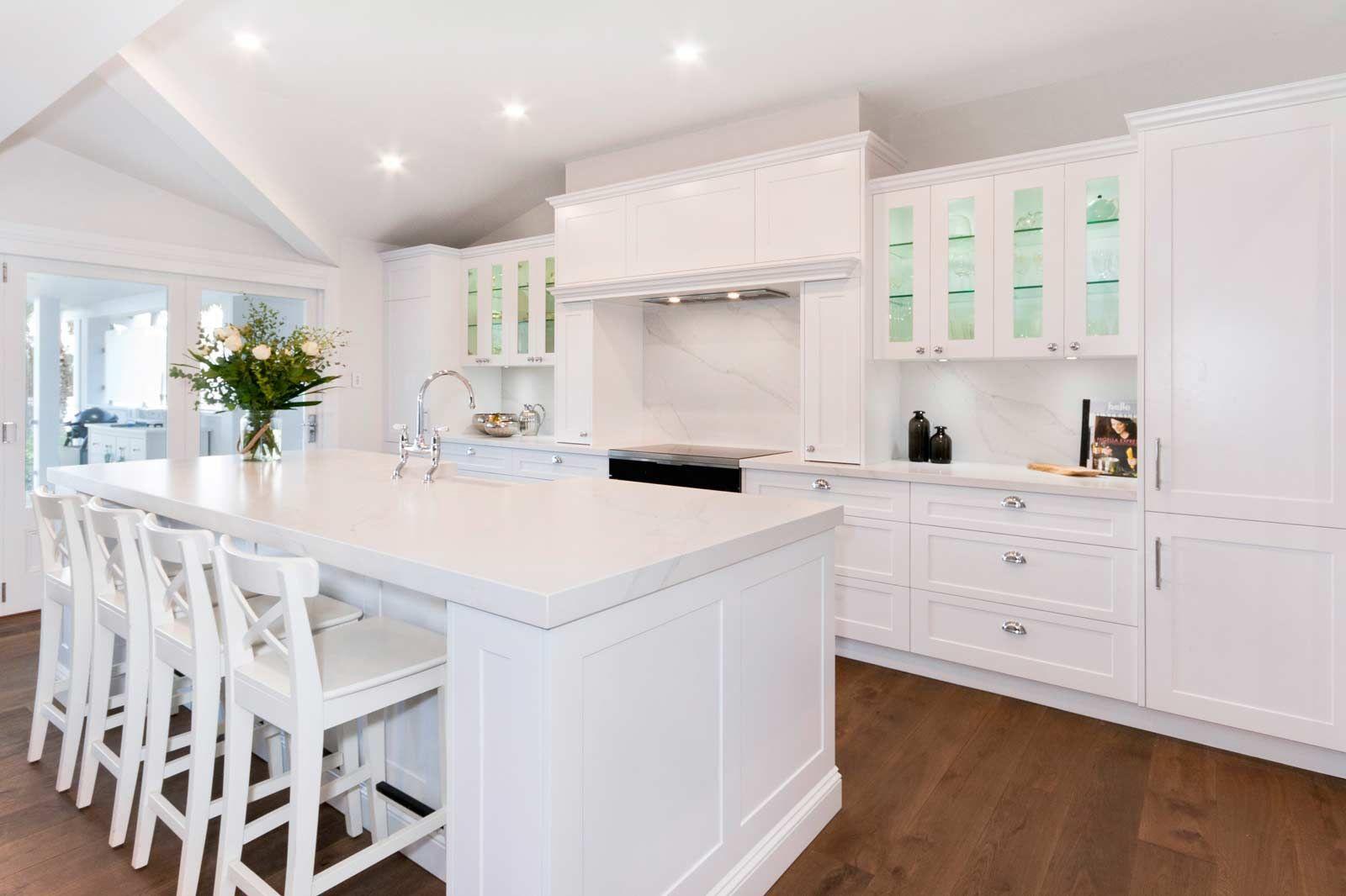 Kitchen Design Ideas Premier Kitchens Australia