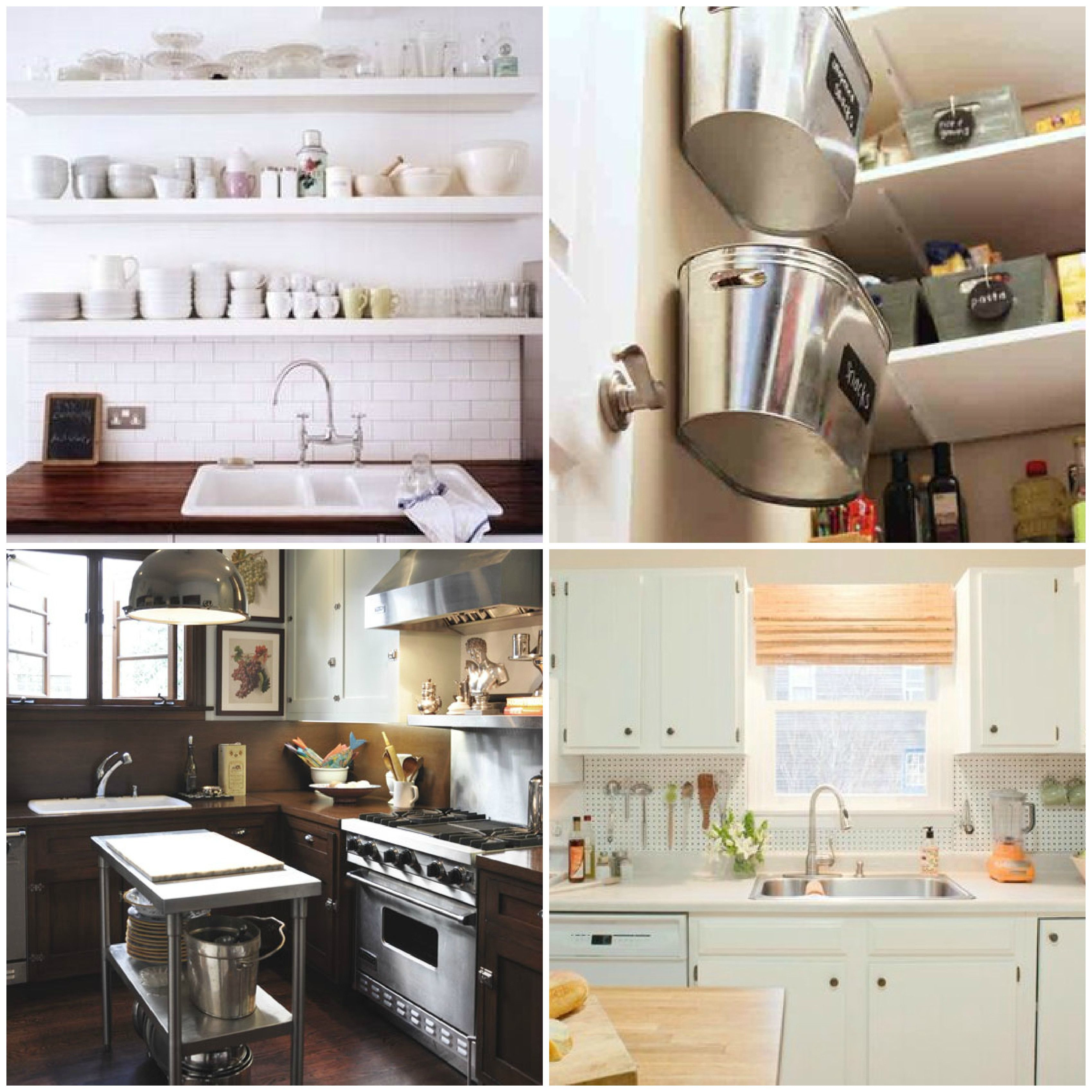 How To Maximize Small Space Living! I LOVE The Tips In Here!