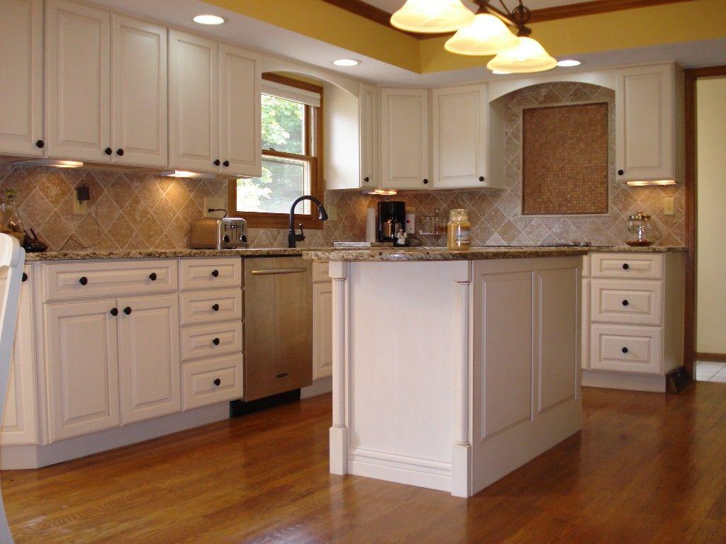 Kitchen Remodeling Design Ideas ~ http://lovelybuilding.com/kitchen-remodeling-for-minimalist-house-design/