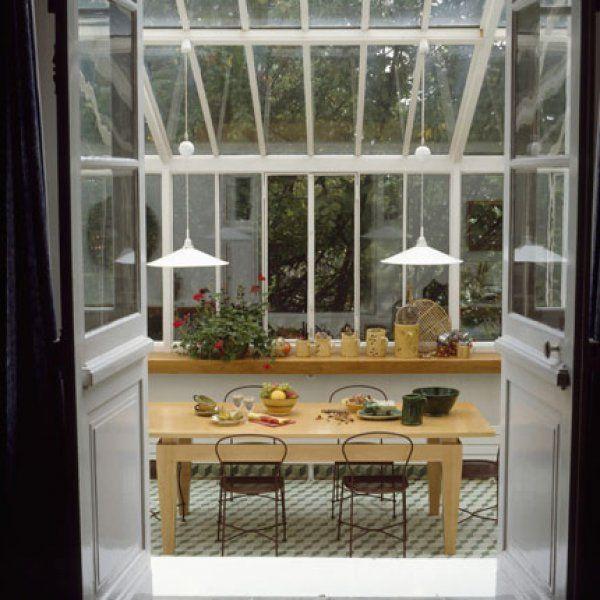 Industrial Kitchen Windows: Verrières Et Vérandas : Les Trucs à Savoir Avant D'en