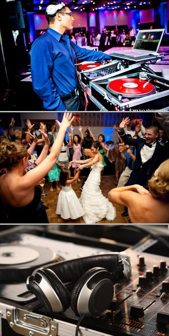 This Business Provides Professional Music Entertainment Mc And Dj