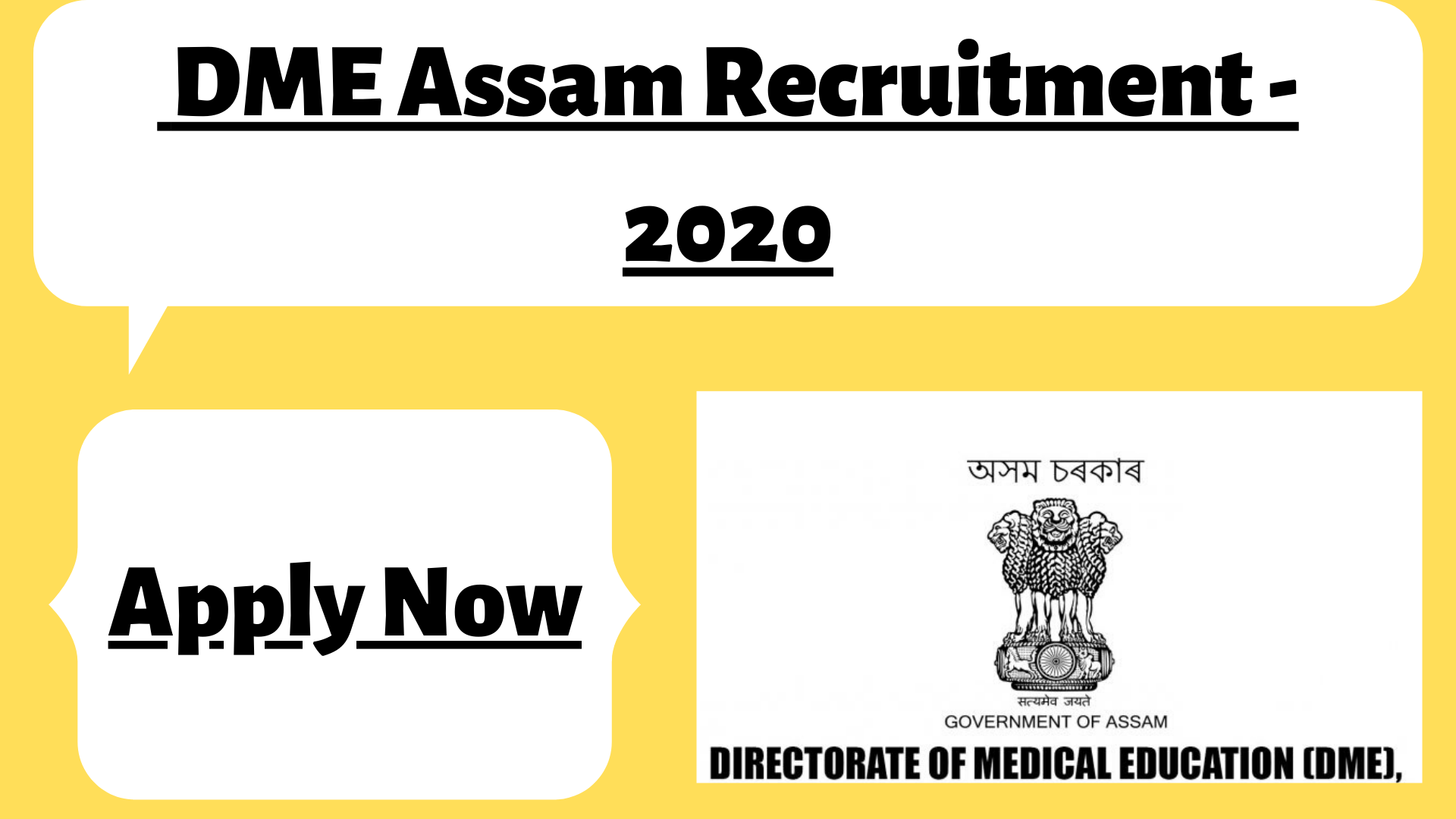 Pin by My Smart New on Govt Job Vacancy in 2020 Medical