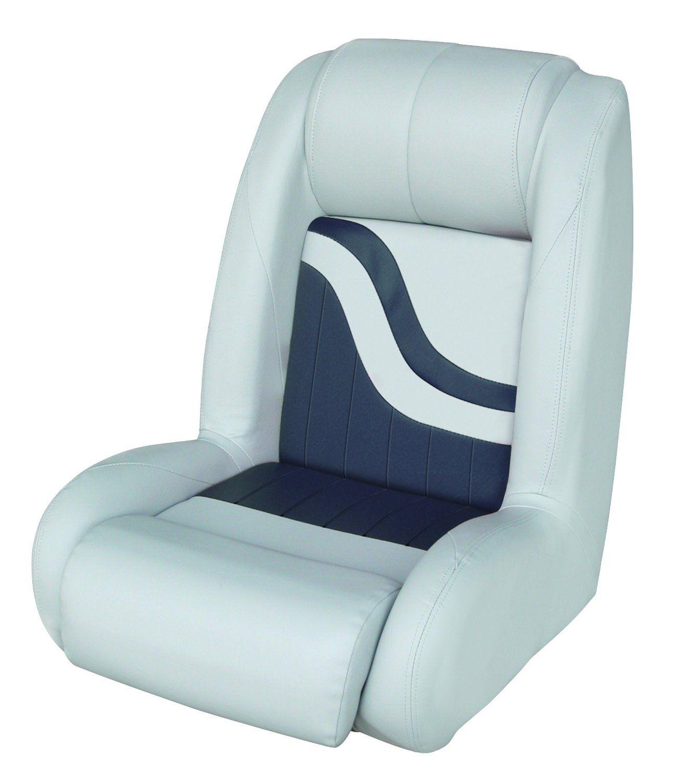 Wise High Back Bucket Boat Seat motorboatseats http