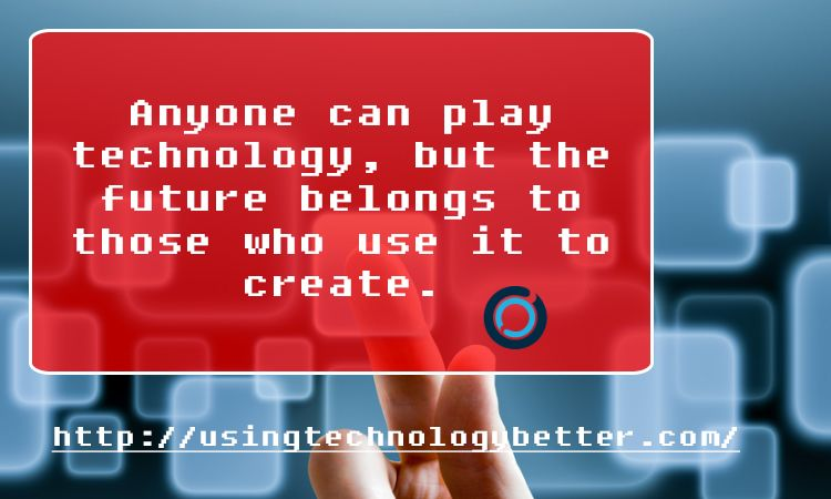 Image result for technology quotes for teachers