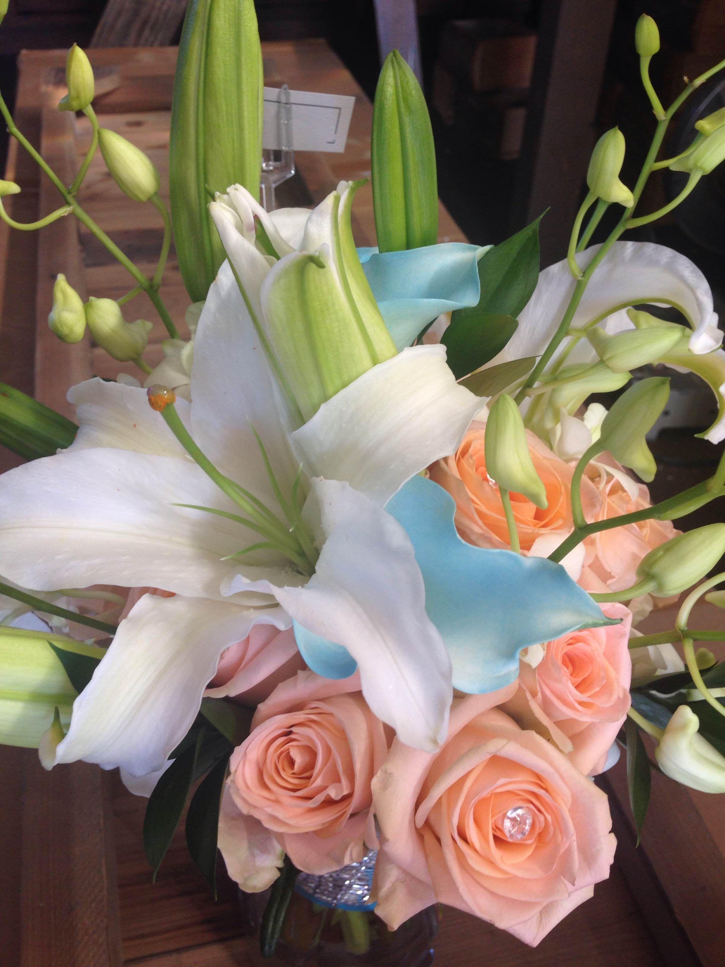 Bellafloralpa Theartoflivingbeautifully Prom2015 Prom Flowers Prom 2015 Flowers