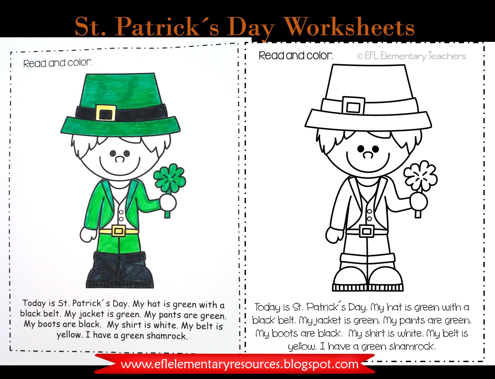 St Patrick S Day In