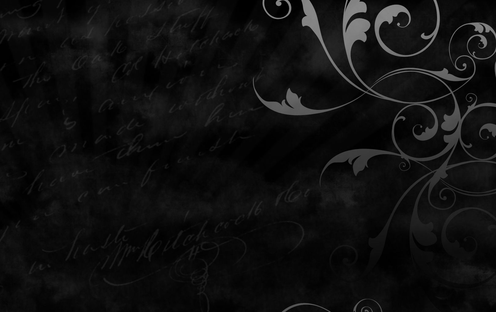 Hd Wallpapers Abstract Black Wallpaper Free Download 2014