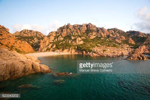 01-30 The famous Li Cossi beach, in Costa Paradiso,... #badesi: 01-30 The famous Li Cossi beach, in Costa Paradiso, Sardinia,…… #badesi