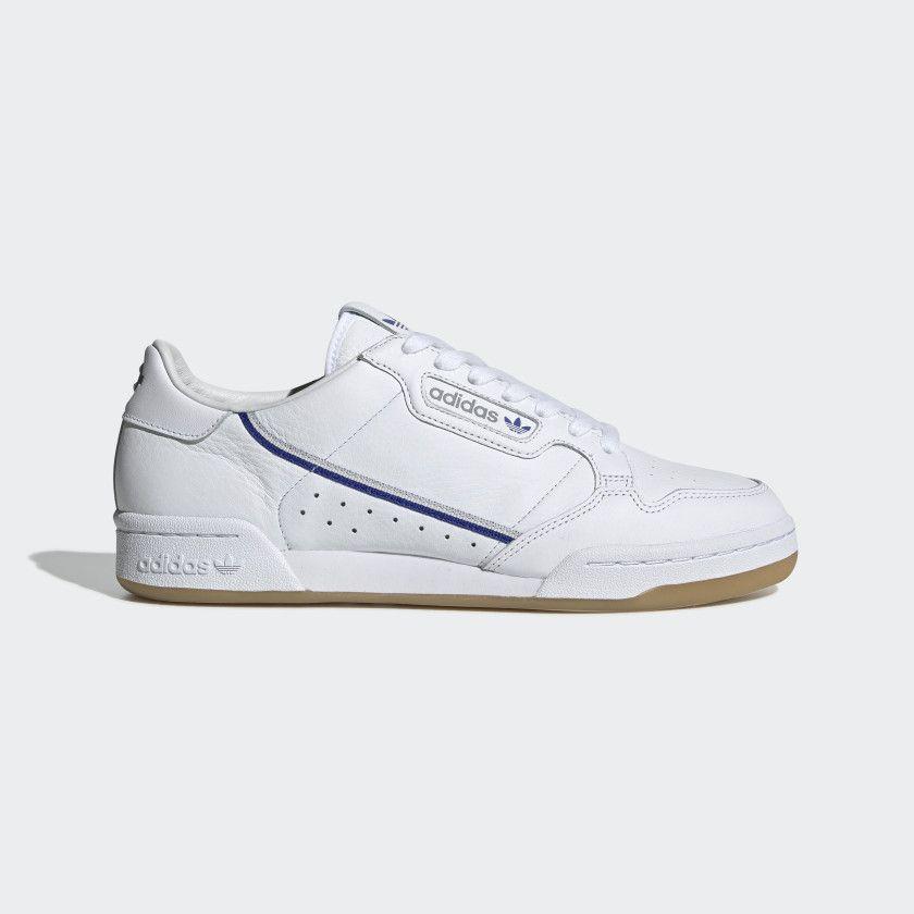 b53aae0aff4 Originals x TfL Continental 80 Shoes Ftwr White   Grey One   Gum 3 EE9548