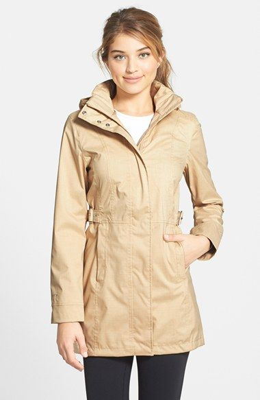 Laney Trench Raincoat | Raincoat, Trench and Nordstrom
