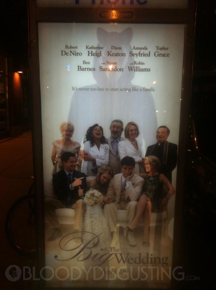 the-big-wedding -poster | Comedy movies posters, Funny ...