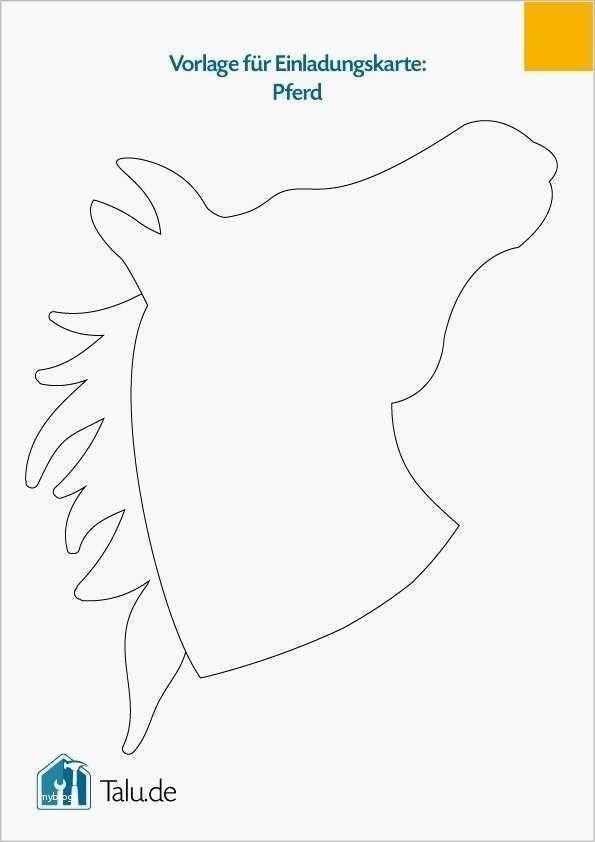 Photo of Einladung Pferd Vorlage Bewundernswerte Einladung Kindergeburtstagspferde Text B …