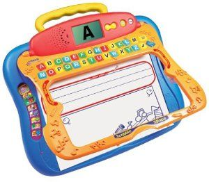 vtech write learn smartboard by v tech 1999 26 alphabet buttons respond