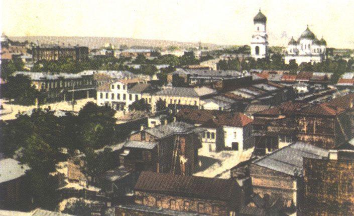Екатеринослав 1890 г. | Старые фотографии, Фотографии ...