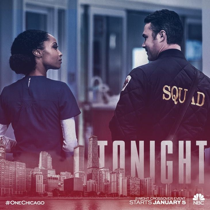 Chicago Med Recap 1 5 16 Season 1 Episode 5 Winter Premiere