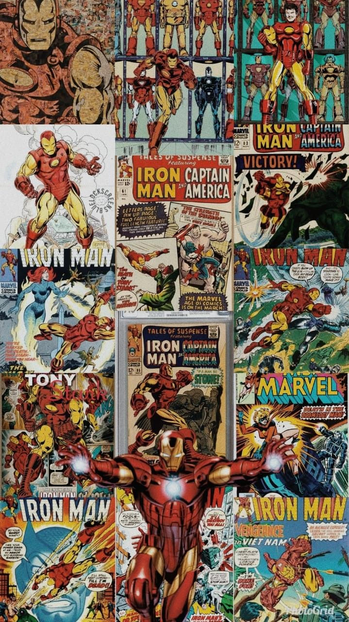 List of Great Marvel Wallpaper Background for iPhone 11 Pro This Month