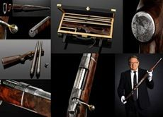 Beautifully expensive gun - You can see more at http://elitechoice.org/2011/03/28/vo-vapens-falcon-edition-is-the-costliest-rifle-in-the-world/