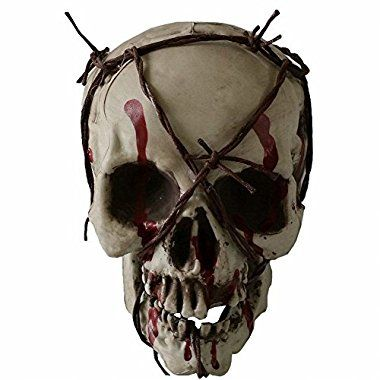 Halloween Where can I buy Human Skull Halloween Decoration Grinning - skull halloween decorations