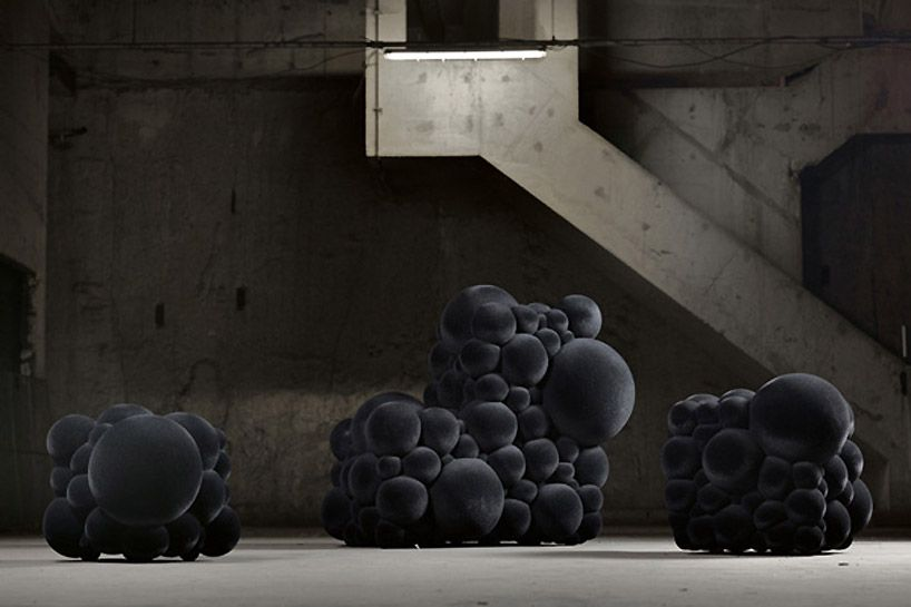 maarten de ceulaer: mutation series | Milan Design Week 2012 ...