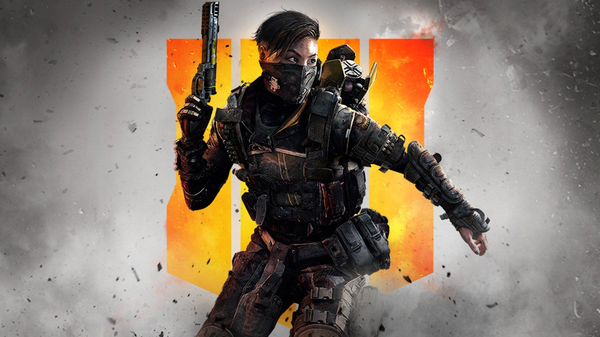Call Of Duty Black Ops 4 Battle Edition Splits Off Multiplayer And Battle Royale Black Ops Call Of Duty Black Ops 4