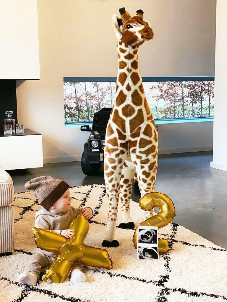 Standing Giraffe Giraffe Standing Giraffegiraffe Standing Giraffe Stuffed Animal Giraffe Giraffe Nursery [ 1024 x 768 Pixel ]