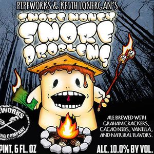 Pipeworks Brewery: Smore Money Smore Problems - Craft Beer