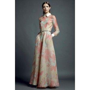 Muslimah dress fashion