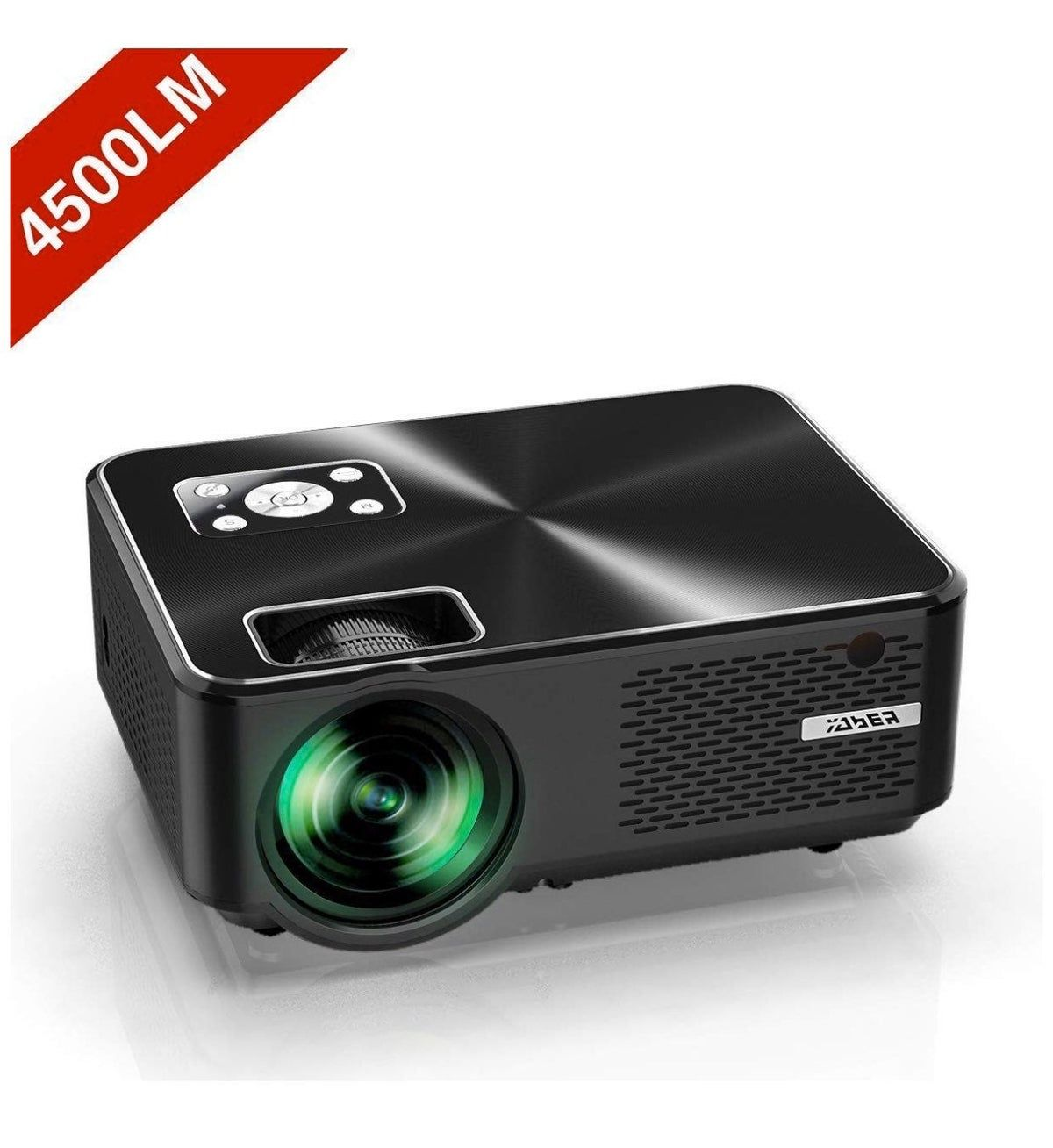 New portable projector in 2020 portable projector best