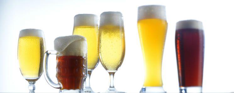 senza dedica: Il Belgio, i frati trappisti e l'arte della birra
