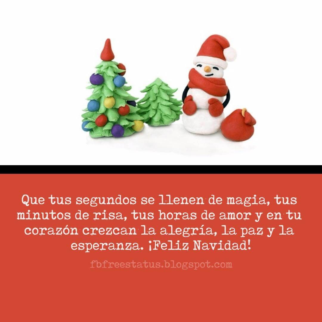 Christmas Wishes in Spanish and Christmas Wishes Images