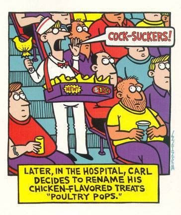 Cock Suckers