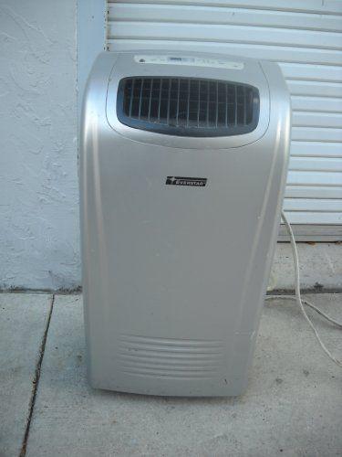 Everstar Portable Air Conditioner Mpk 10cr Portable Air Conditioner Air Conditioner Parts Air Conditioner