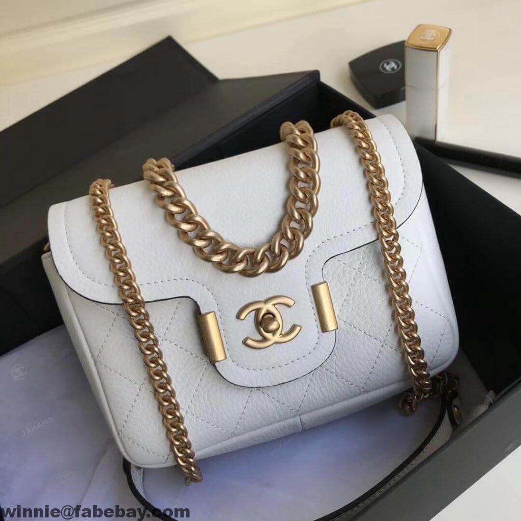6e224cfe277b Chanel Archi Chic Bag #chanel #chanelbag #chanel2018 #fashion #handbag #archi  chic
