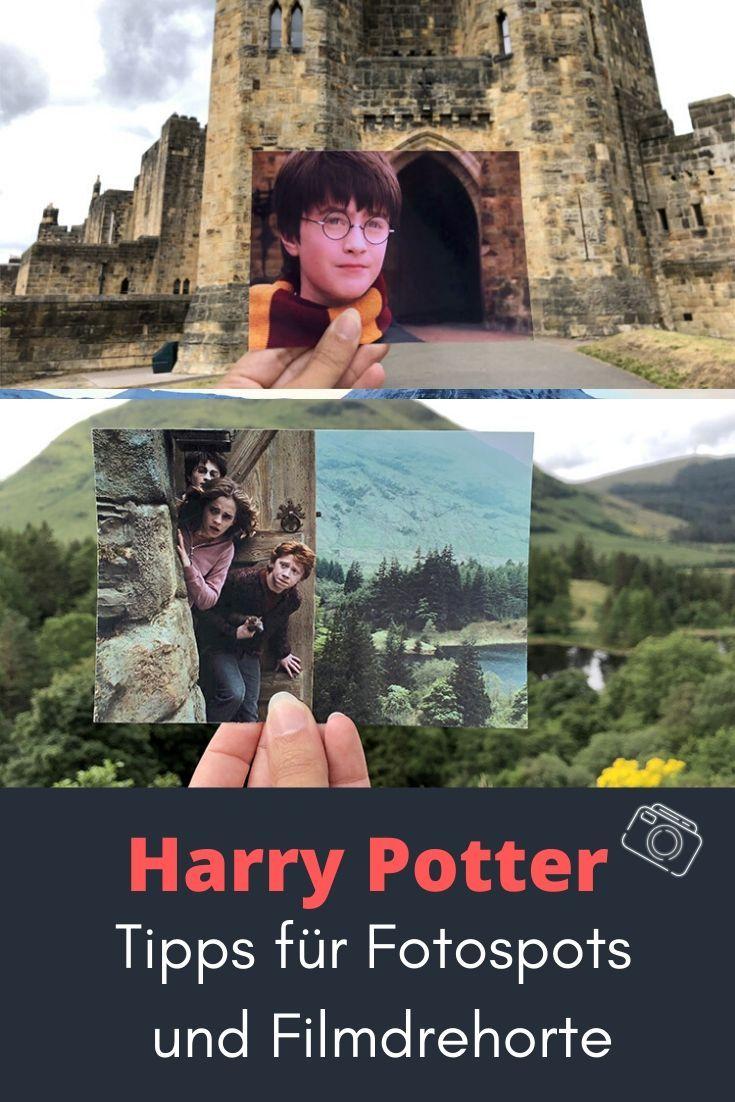 Die Harry Potter Drehorte In England Und Schottland Harry Potter Reise Film Drehen Reisen