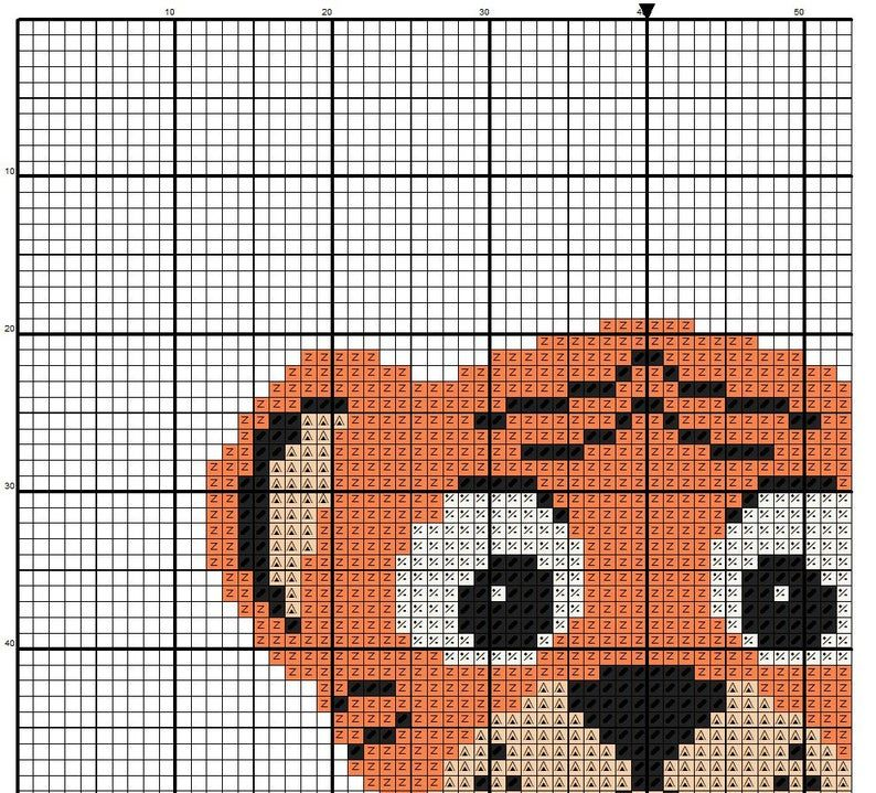 Park Art My WordPress Blog_Cross Stitch Gifts For Baby And Nursery