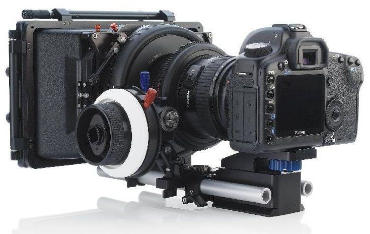 ¿Cómo operar con la Canon D5 y D7 como si fuera un camcorder HD profesional? | Panorama Audiovisual