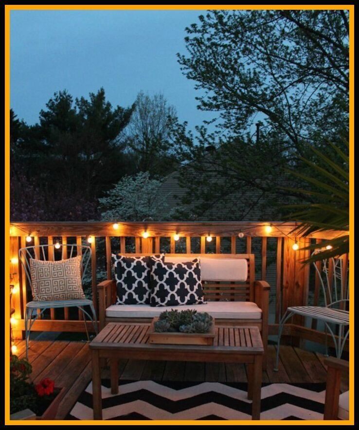 118 Reference Of Small Pool Deck Decorating Ideas 1000 Patio Design Small Patio Garden Outdoor Deck Lighting