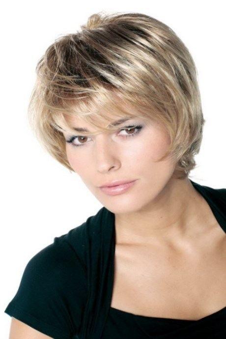 Quelques modèles des plus belles coiffures courtes pour