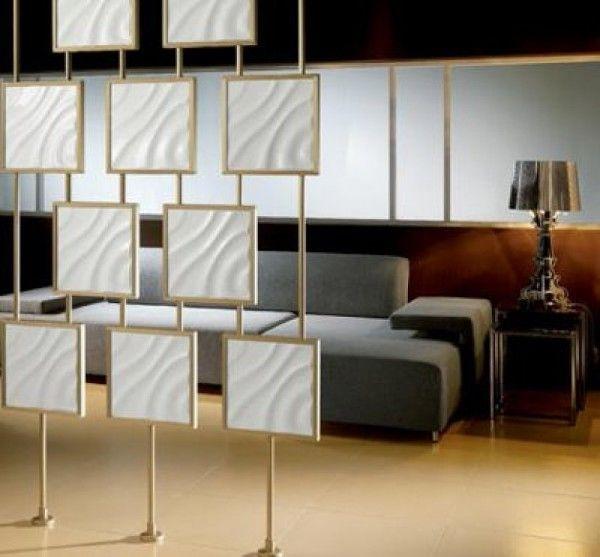 Repisa mueble separador de ambientes detallitos para el for Mueble separador de ambientes