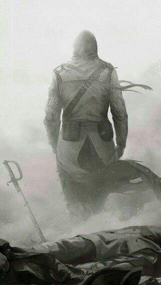 Assassins Creed Iphone Wallpaper Assassin S Creed