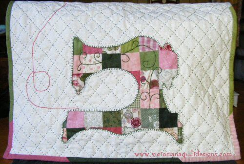 Patchwork Sewing Machine Cover Pattern Patchwork Patterns And Magnificent Quilted Sewing Machine Cover Pattern
